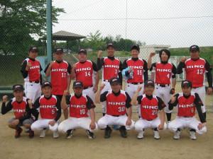 2015野球部